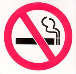 Lanciare fumi una volta per tutte