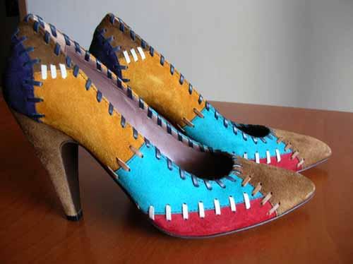 scarpe miu miu