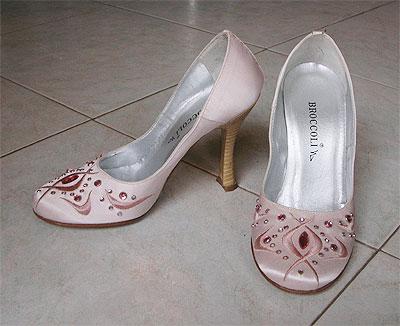 scarpe jessi