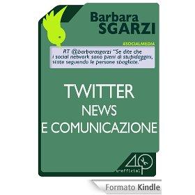 Twitter news e comunicazione